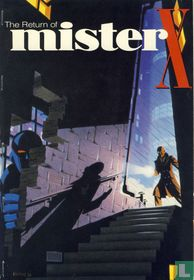 The Return of Mister X