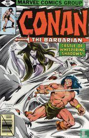 Conan The Barbarian 105