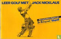 Leer golf met Jack Nicklaus