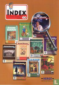 Index Duizend Bommen! nrs 31-40