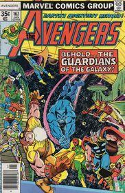 Avengers 167