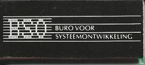 BSO Buro voor Systeemontwikkeling