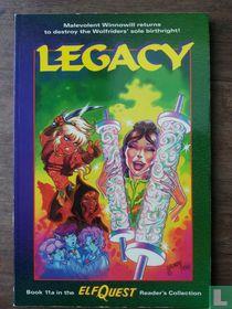 Elfquest - Legacy