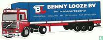 Benny Looze BV int. transportbedrijf