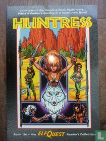 Elfquest - Huntress