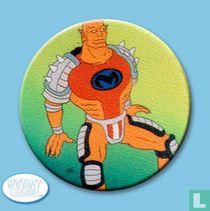 Mutant League 96