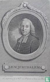J.F.W. JERUSALEM.