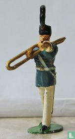 West Point Cadets Trombone