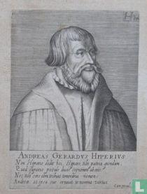 ANDREAS GERARDUS HYPERIUS.