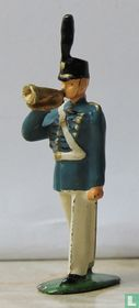 West Point Cadets Trumpet