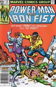 Power Man and Iron Fist 97