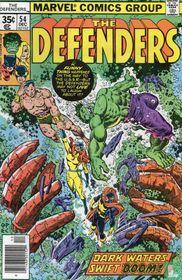 The Defenders 54