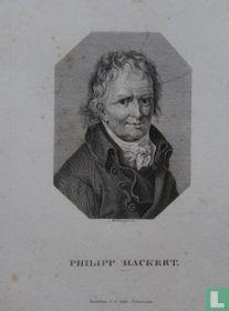 PHILIP HACKERT.