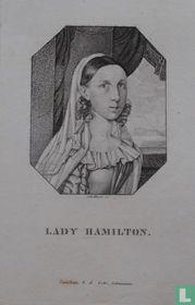 LADY HAMILTON.