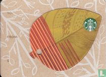 Starbucks Nr. onbekend