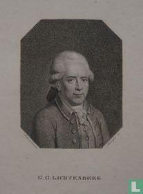 G.G. LICHTENBERG.