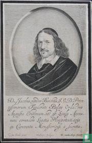 D. Jacobus vander Burchius J.V.D. Poten: