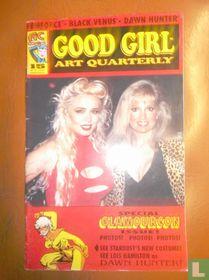 Good Girl Art Quarterly 15