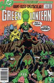 Green Lantern 198