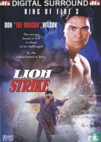 Lion Strike