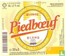 Piedboeuf Blond (33 cl)