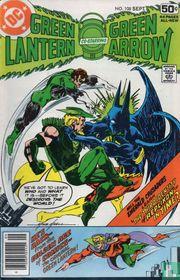 Green Lantern 108