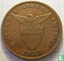 Filipijnen 1 centavo 1913