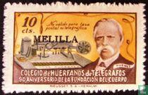 Telegraphie Melilla