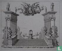 Monument voor Hendrik Danielsz. Hooft