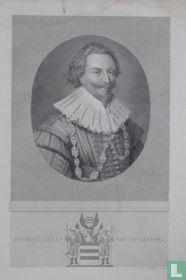 FLORIS, GRAAF VAN KUILENBURG.