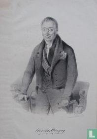Portet van Frans Adam van der Duyn van Maasdam (1771-1848)