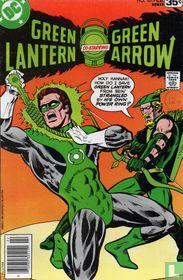 Green Lantern 101