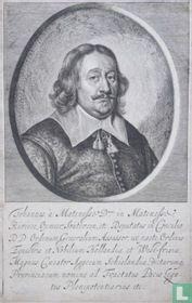 Johannes à Matensc Dnus. in Matesc.