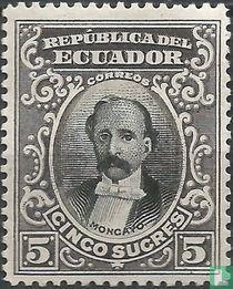 Pedro Moncayo
