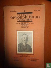Vlaamsch opvoedkundig tijdschrift 7