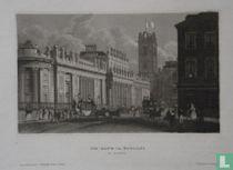 DIE BANK von ENGLAND in London
