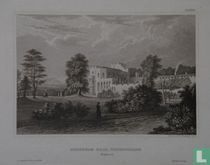 BROUGHAM HALL, WESTMORLAND (England)