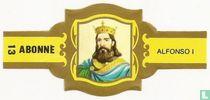 Alfonso I