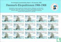 Denemarken Expeditie 1906-1908