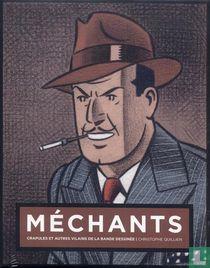 Méchants - Crapules et autres vilains de la bande dessinée