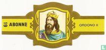 Ordono II