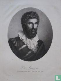 Jean Goujon, Ne à Paris, en 1515, mort à Paris, le 25 Août 1572
