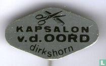 Kapsalon v.d. Oord