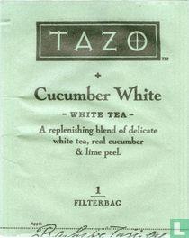 Cumcumber White