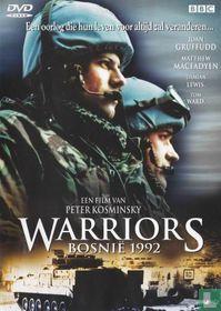 Warriors - Bosnië 1992