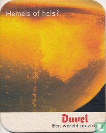 Hemels of hels ? Spirit of Flanders - Fashion