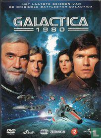 Galactica 1980 [volle box]