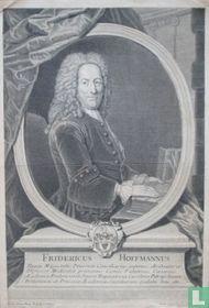 FRIDERICUS HOFFMANNUS
