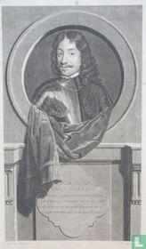 HAMILTON COMTE D'ARAN.
