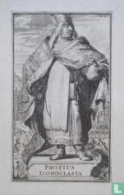 PHOTIUS ICONOCLASTA.